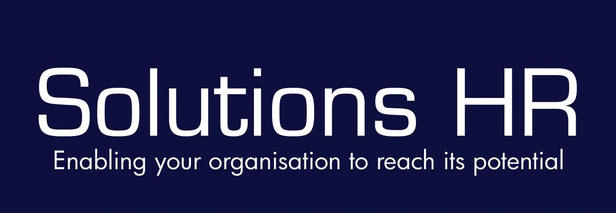 Solutions HR Logo
