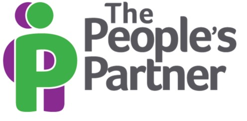 The People's Partner Logo