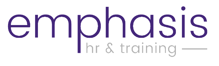 Emphasis HR & Training Logo