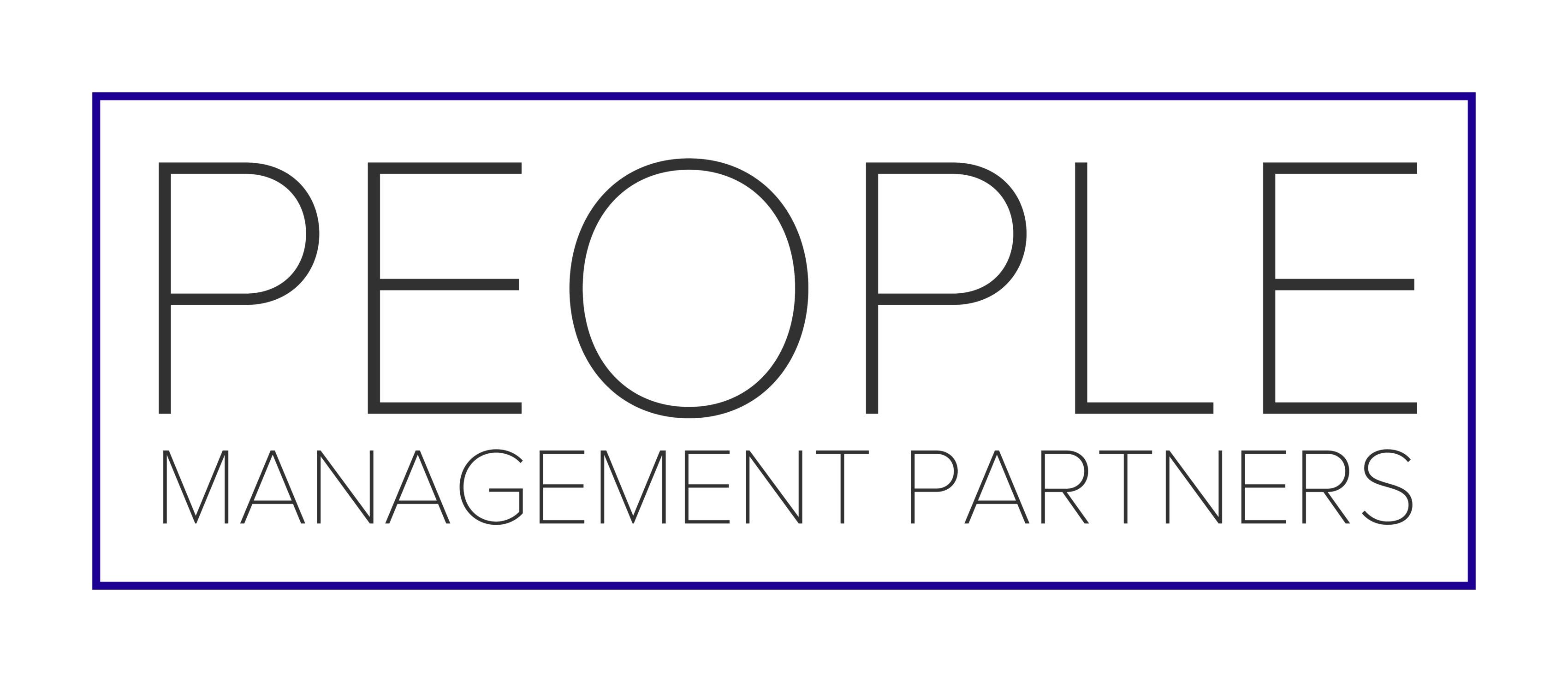 People Management Partners Ltd Logo
