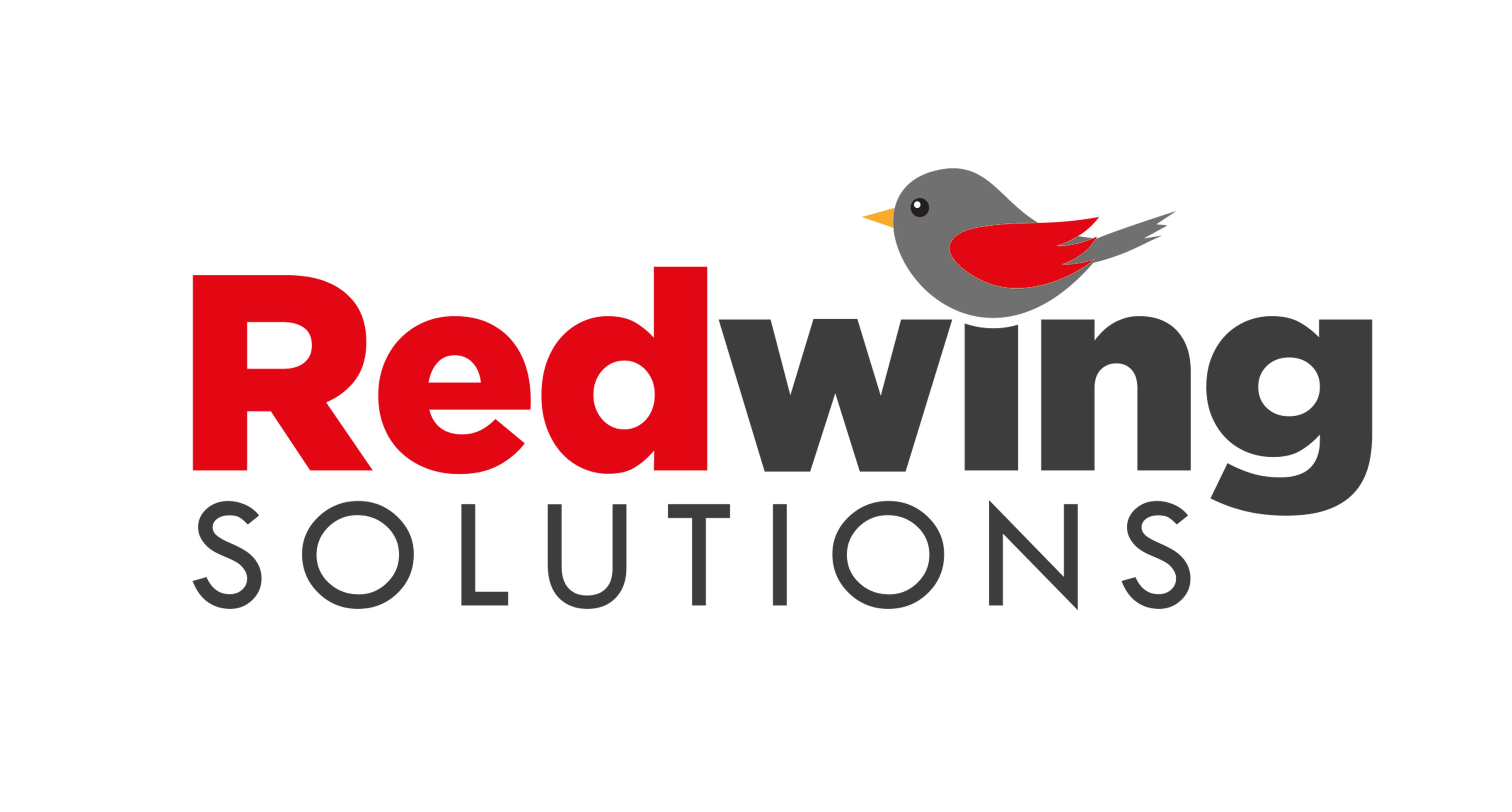 Redwing Solutions Ltd Logo