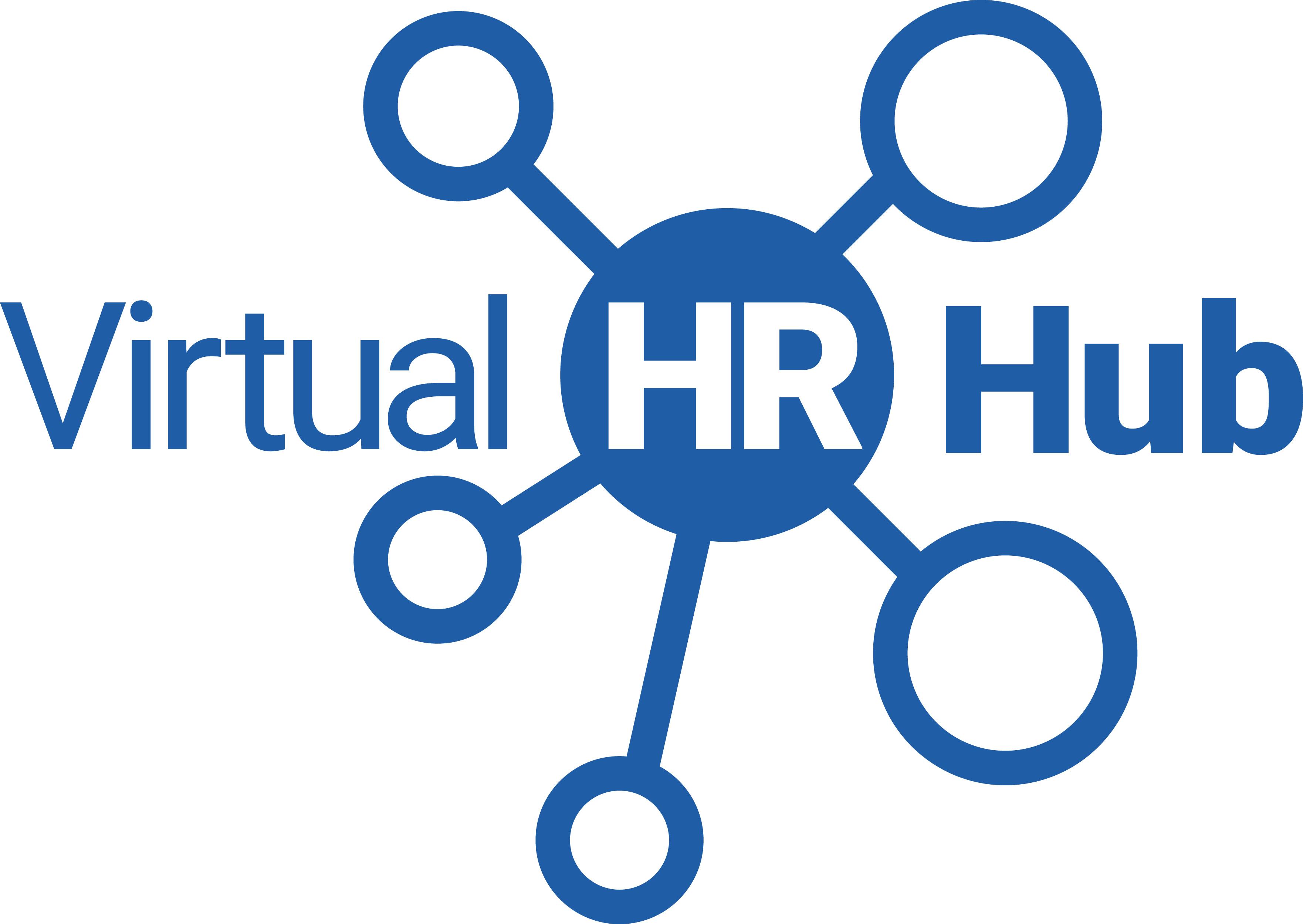 Virtual HR Hub Ltd Logo