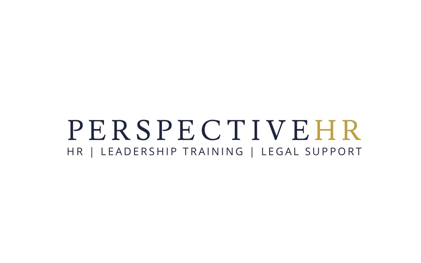 Perspective HR Logo