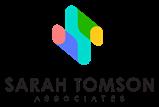 Sarah Tomson Associates Logo