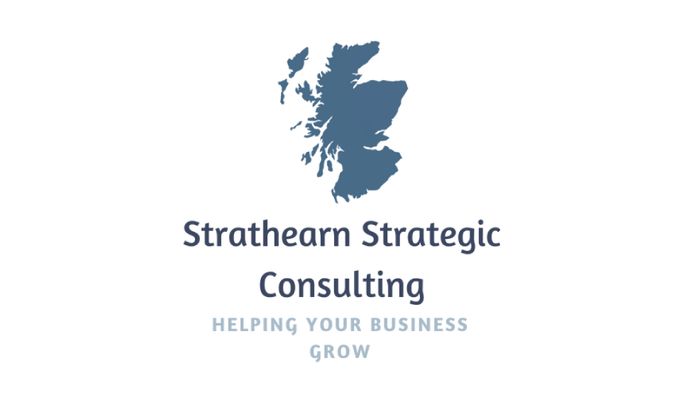 Strathearn Strategic Consulting Ltd Logo