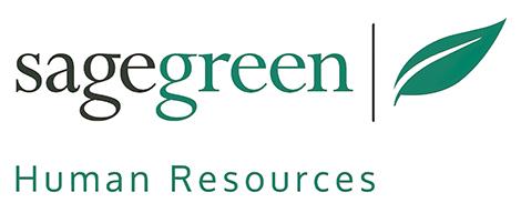 Sagegreen HR Logo