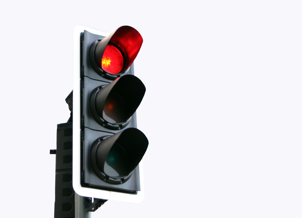 mental health risk assessment at work, traffic light system mental health