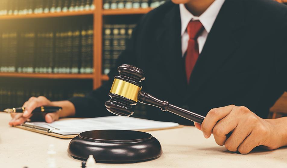 Employment tribunal judge