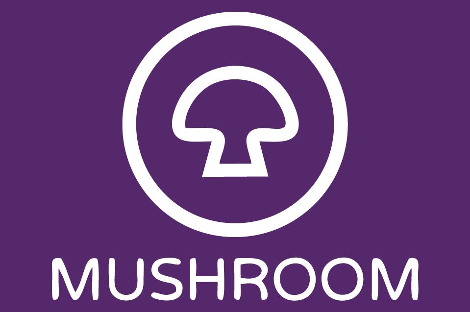 Mushroombiz Logo