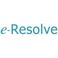 e-Resolve Logo