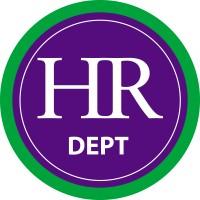 HR Dept Wilmslow Logo