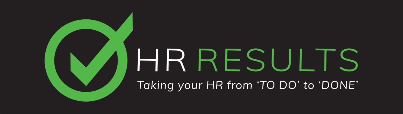 HR Results Ltd Logo