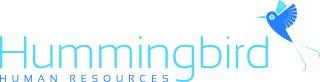 Hummingbird HR Logo
