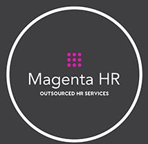 Magenta HR Logo