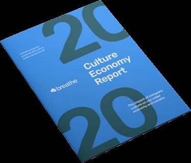 Culture Economy Report 2020