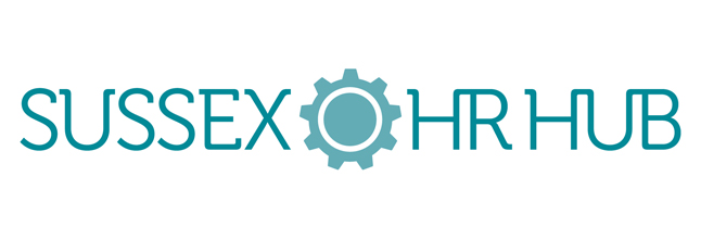 Sussex HR Hub Logo