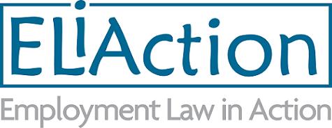 Employment Law in Action Ltd Logo