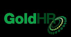 GoldHR Logo