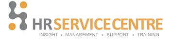 HR Service Centre Logo