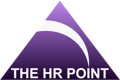 The HR Point Logo