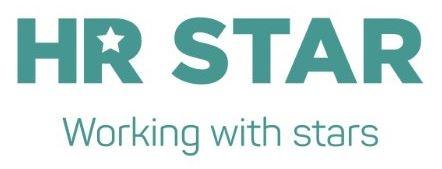 HR Star Logo