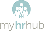 my hr hub Logo