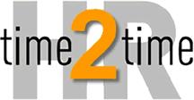 Time2Time Logo
