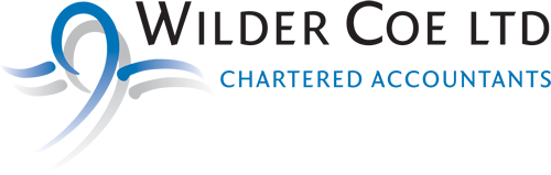 Wilder Coe  Logo