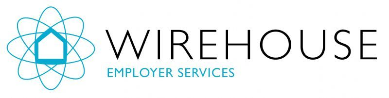 Wirehouse Employer Services Logo